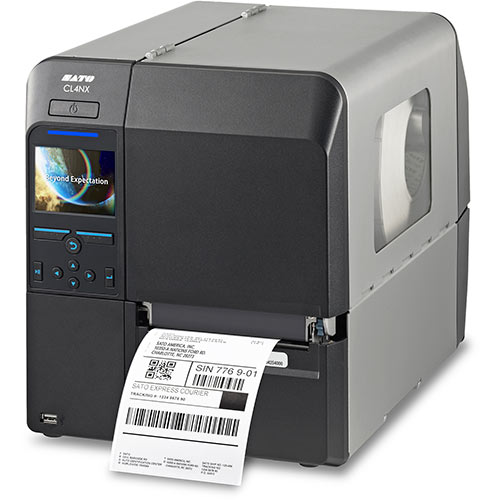 Sato CL408NX Label Printers
