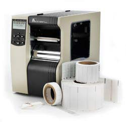 Zebra R110Xi4 RFID label printer