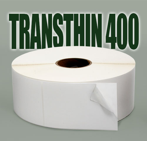 Transthin 400 labels