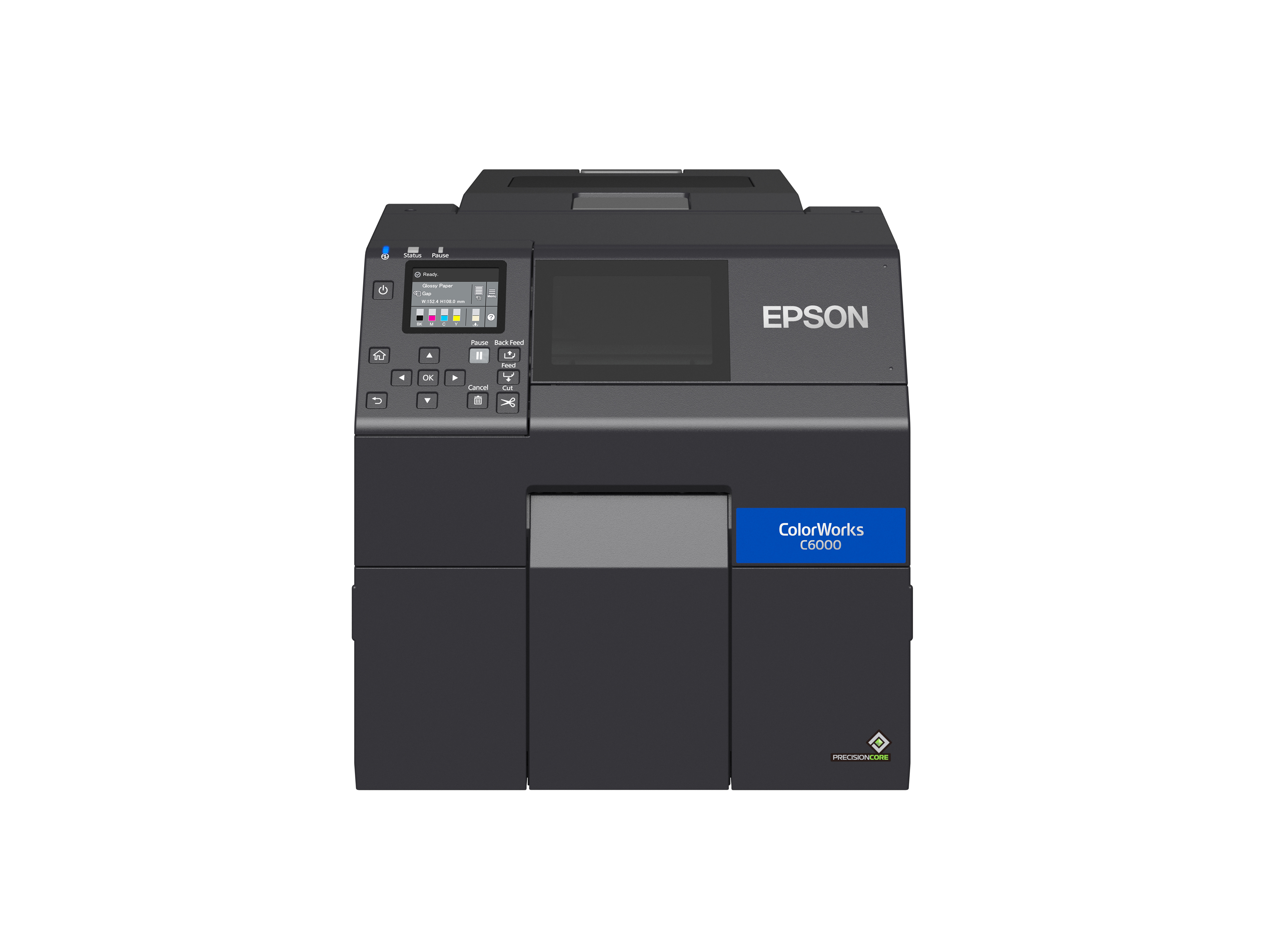 Epson C6000A inkjet label printer