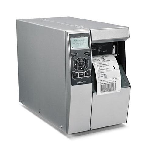 The Zebra ZT510 Series thermal-transfer label printers